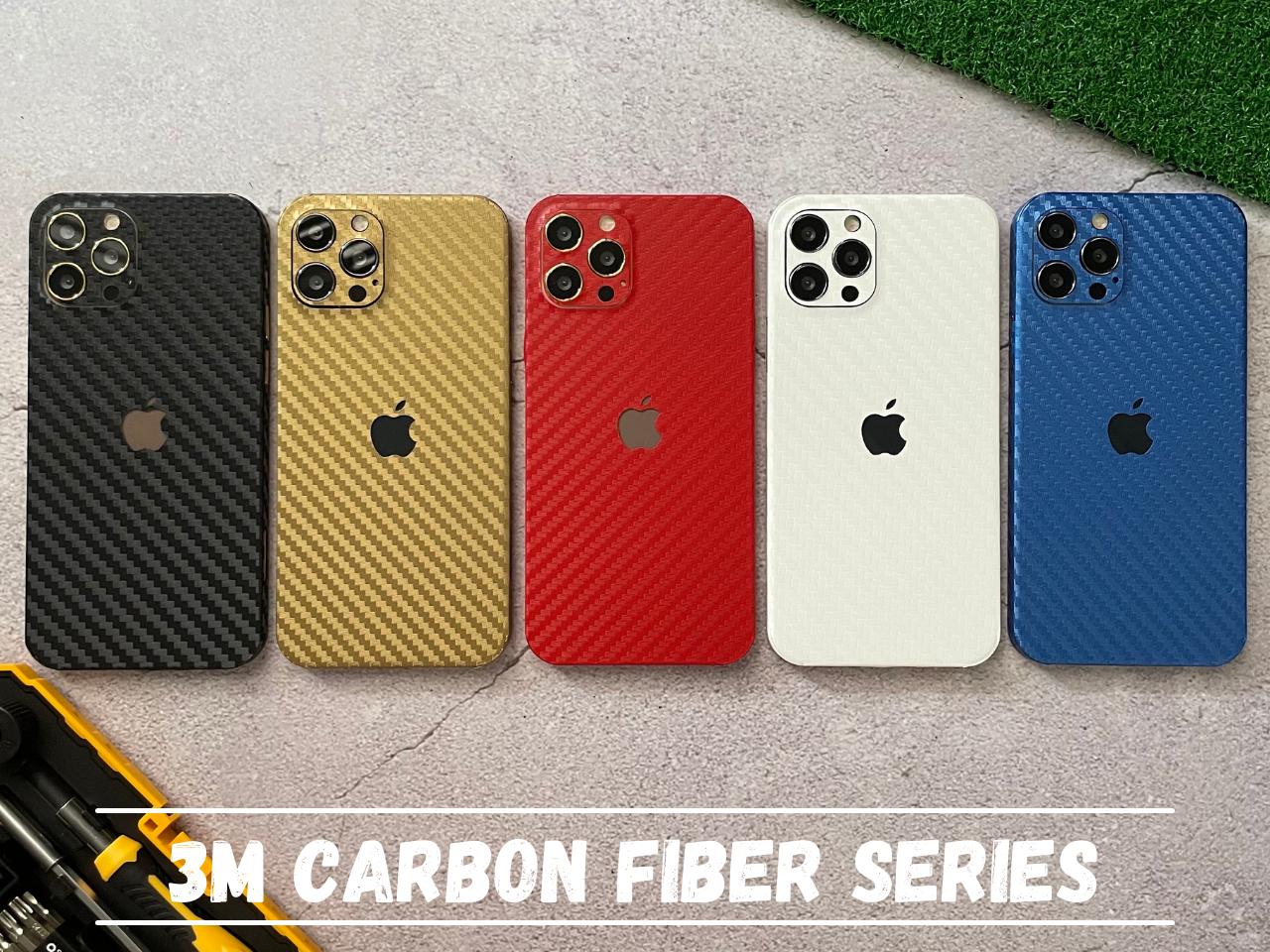 Mojoskins 3M Carbon Fiber Series