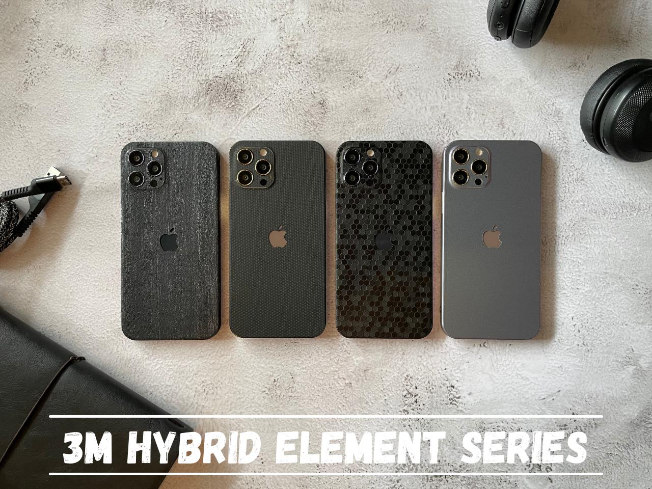 Mojoskins 3M Hybrid Element Series