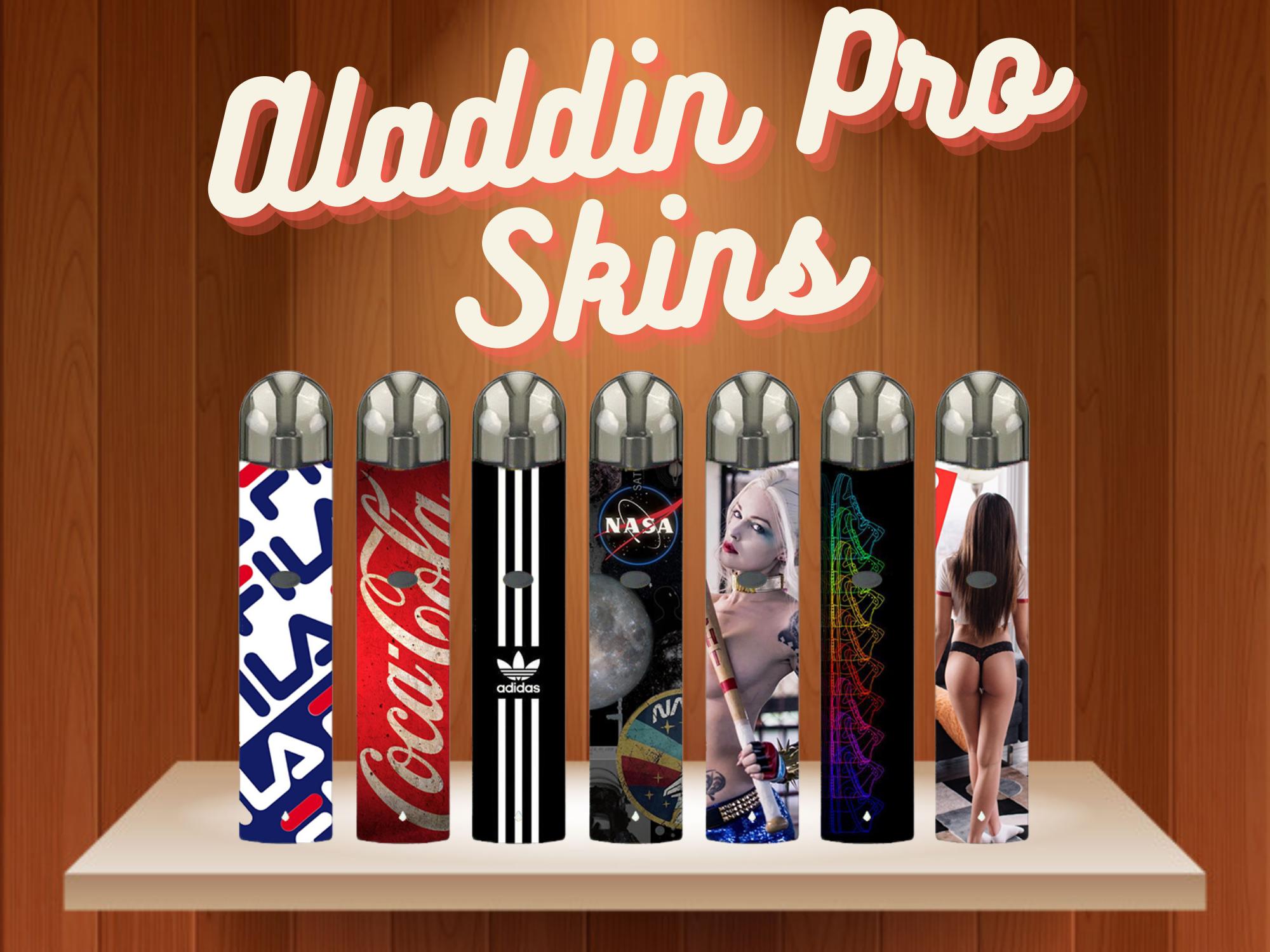 Aladdin Pro