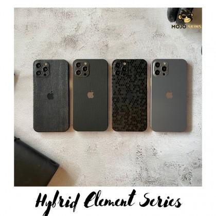 Mojoskins 3M Hybrid Element Series : Chameleon - Iphones