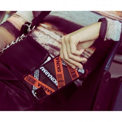 [READY STOCK] JAPAN SKINARMA Culture Tattoo Design Trendy Arm Strap Stand Case Casing Iring Iphone 12 Pro Max Mini