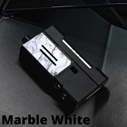Aspire Boxx Door Panel 3M Texture Wrap/Sticker/Skin by Mojoskins